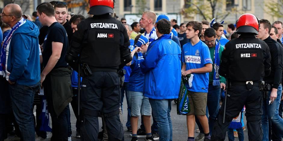 Chili, Kosovo, Ukraine.. La Fifa sanctionne 10 pays pour des chants homophobes