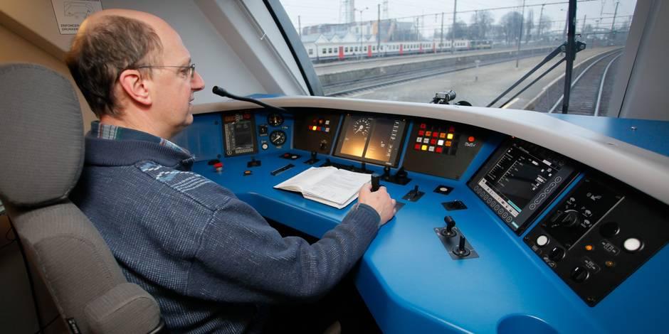 Moins d'effectifs que prévus à la SNCB: l'entreprise ferroviaire conteste