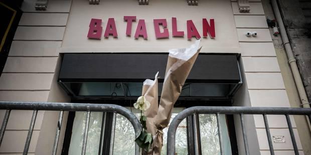 Le réseau djihadiste derrière les attentats de Paris est quasi démantelé - La Libre