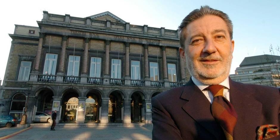 Directeur d'opéra un jour, directeur d'opéra toujours? - La Libre