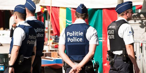 """La Belgique, """"pépinière"""" de jihadistes - La Libre"""