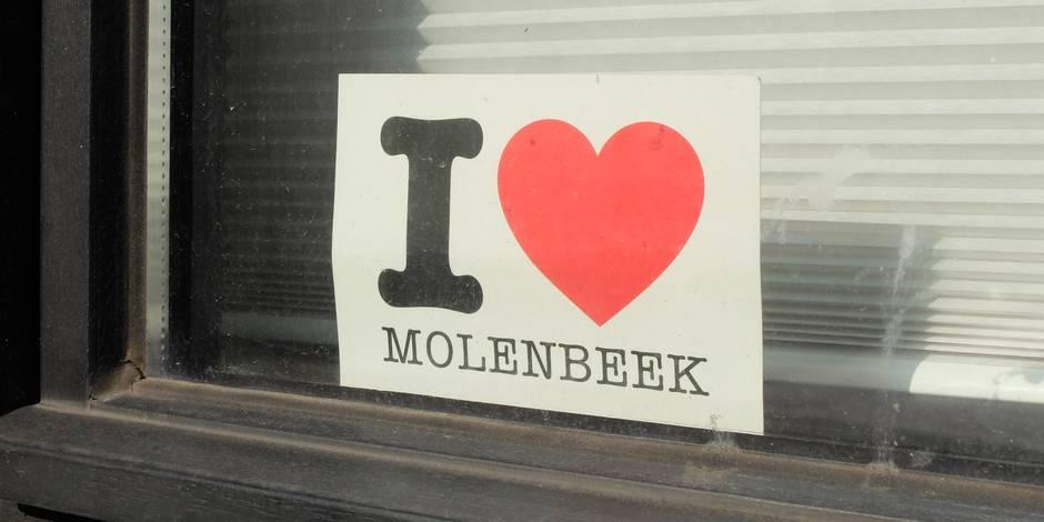 Molenbeek se bat pour redorer son blason