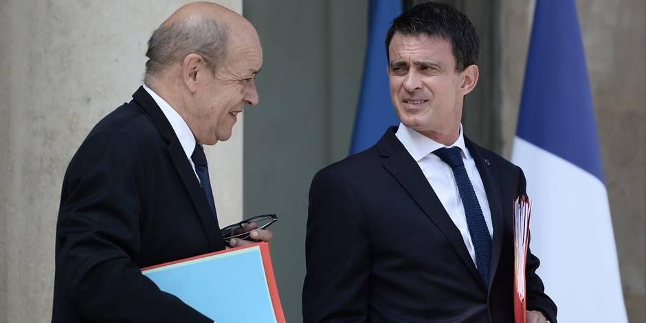 France: les nouvelles mesures de Valls pour faire revenir les touristes