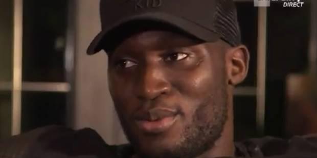 """Lukaku: """"En un contre un contre sur 40m, personne ne peut m'arrêter!"""" (VIDEOS) - La Libre"""