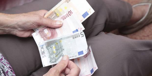 Taux d'intérêt au plancher: quel avenir pour votre pension? - La Libre
