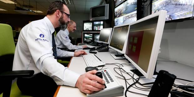 """Attentats de Bruxelles: encore 68 dossiers """"rouges"""" à la police judiciaire fédérale - La Libre"""