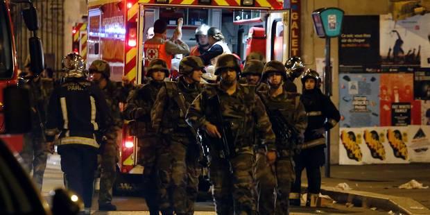 Le Belgo-Marocain Oussama Atar serait le coordinateur des attentats de Paris et Bruxelles - La Libre