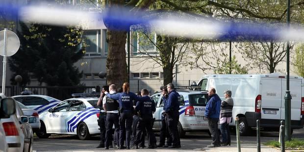 L'auteur présumé de l'agression à Ixelles comparaîtra jeudi devant la Chambre du Conseil - La Libre