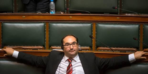 """Budget: le PS dénonce la """"stratégie de pourrissement"""" du gouvernement - La Libre"""
