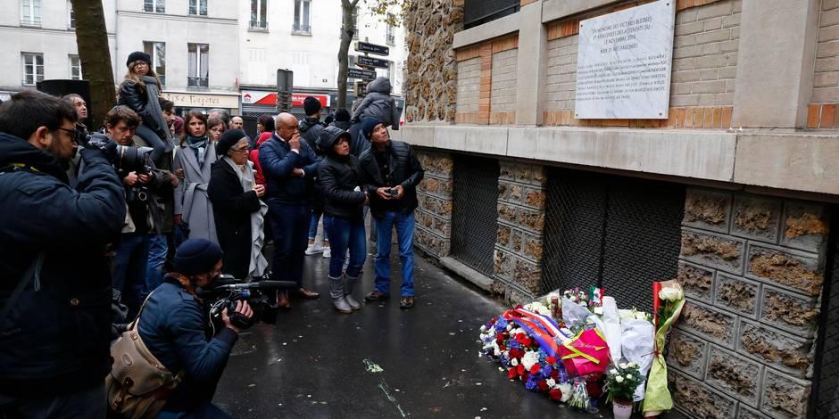 """Marc Trévidic : """"Les connexions terroristes entre France et Belgique sont anciennes"""" - La Libre"""