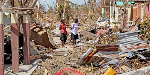 Les catastrophes naturelles plongent 26 millions de personnes par an dans la pauvreté - La Libre