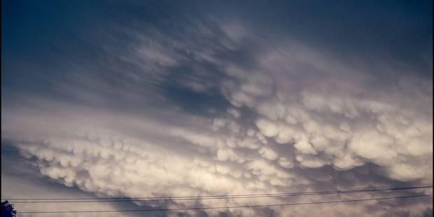 Météo: un ciel gris pour ce mardi avec des températures plus douces - La Libre