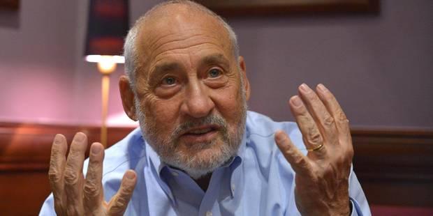 Stiglitz met la pression sur les paradis fiscaux - La Libre