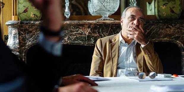 Un homme d'affaires franco-libanais enfonce Nicolas Sarkozy - La Libre