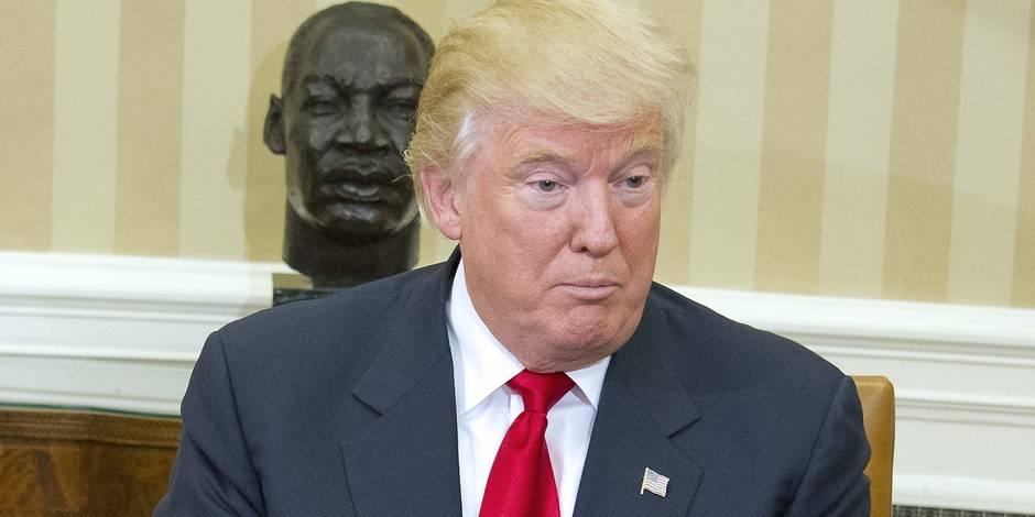 Trump dément que les tractations sur son équipe sont chaotiques