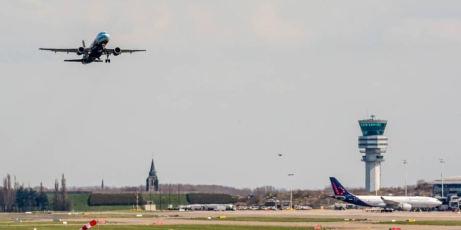Les projets de Brussels Airport pour 2040 (INFOGRAPHIES)