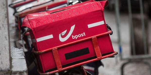 """Reprise de PostNL par Bpost: les Belges réitèrent leur """"proposition amicale"""" - La Libre"""