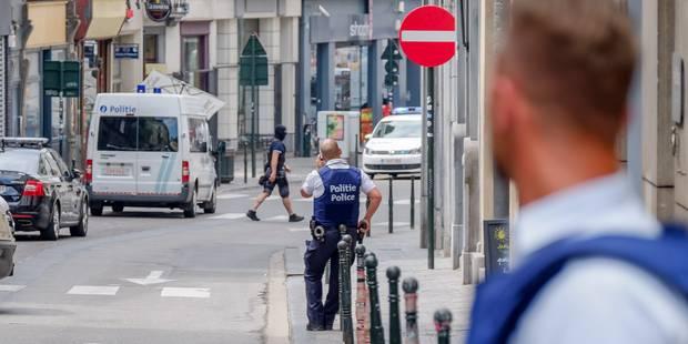 Un besoin urgent d'un accord entre la police et la Sûreté de l'Etat - La Libre