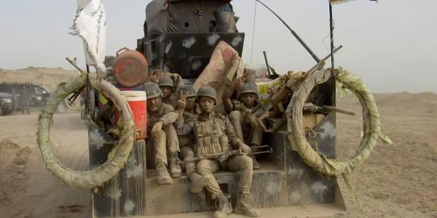 Formules choc, slogans simplistes: quand les mots font la guerre - La Libre