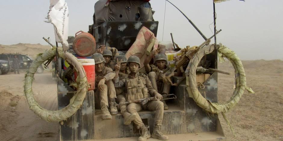 Formules choc, slogans simplistes: quand les mots font la guerre