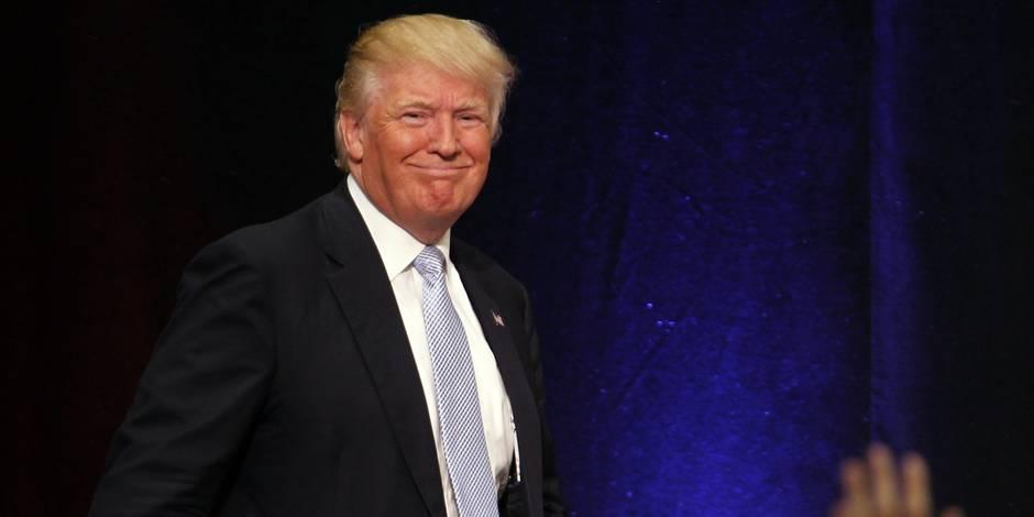 Trump a choisi son ministre de la Justice et le chef de la CIA