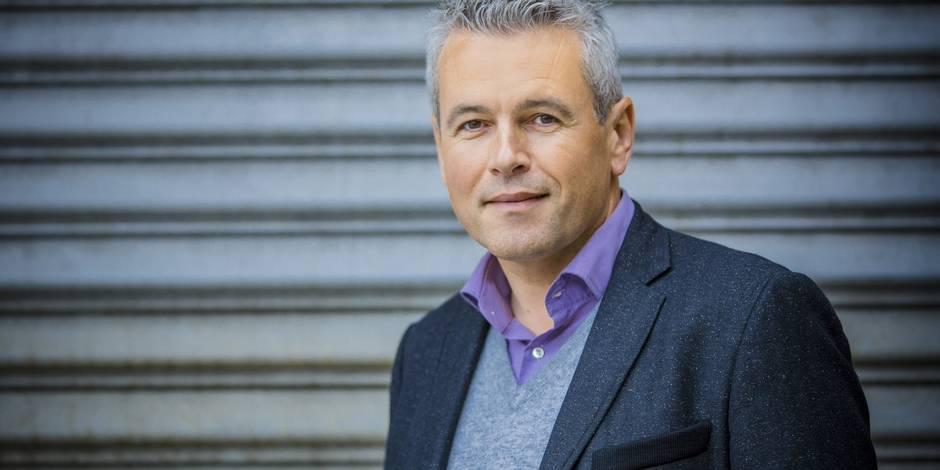 """Christophe Lacroix: """"Je veux taxer le self-scanning des grandes surfaces"""" - La Libre"""