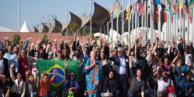 """COP 22: unité des pays pour appeler Trump au """"pragmatisme"""" - La Libre"""