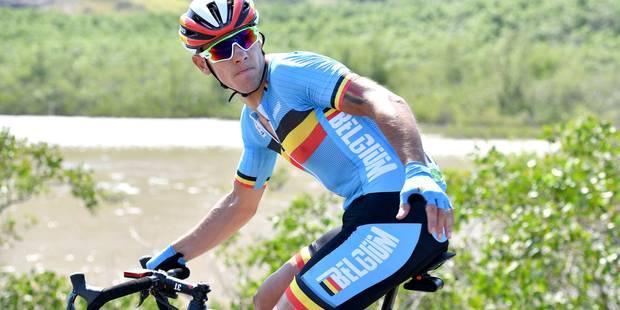 Philippe Gilbert doit rembourser 300.000 euros à Omega Pharma-Lotto - La Libre