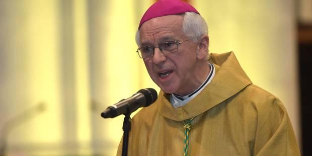 Officiel: Mgr De Kesel nouveau cardinal belge - La Libre