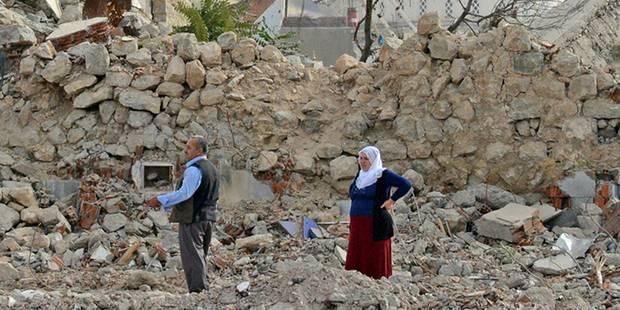 Face à la purge, des Turcs fuient - La Libre