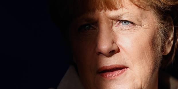 Portrait: Derrière le sourire d'Angela Merkel - La Libre
