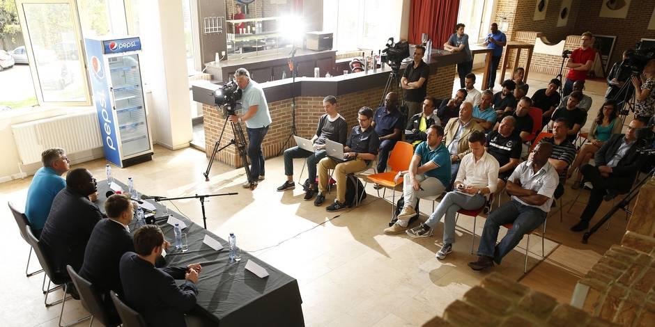 Molenbeek: imbroglio autour des comptes du White Star