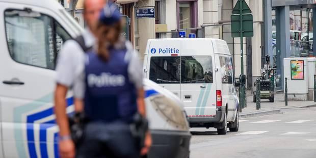 """La privatisation de tâches de police divise la suédoise, le SLFP regrette les """"jeux politiques"""" - La Libre"""