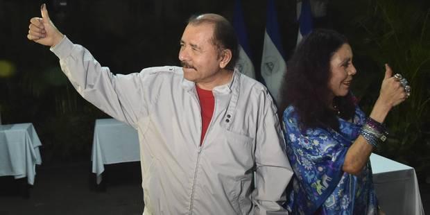 La trahison de Sandino - La Libre