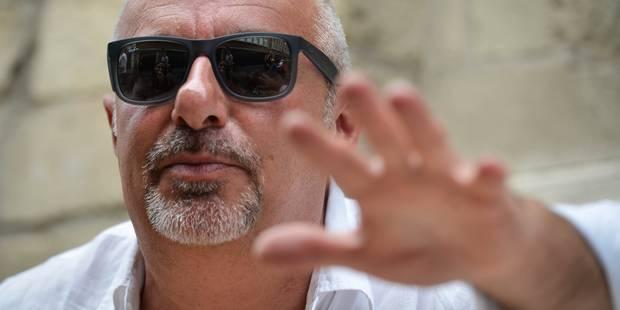 Alain Simons stigmatise les Gitans: une instruction et un dossier ouverts - La Libre