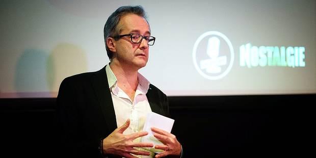 """Brice Depasse : """"Nous avons besoin de nouveaux héros, culturels"""" - La Libre"""