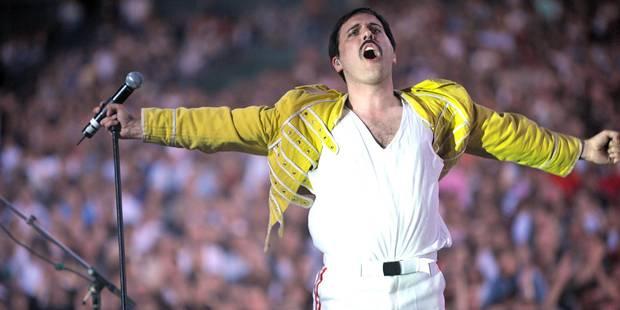 Freddie Mercury fascine toujours 25 ans après sa mort - La Libre