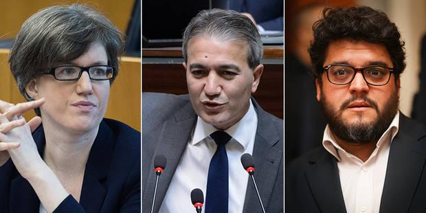Moureaux, Kir, Ikazban : le communautarisme décomplexé jamais sanctionné. Normal ? - La Libre