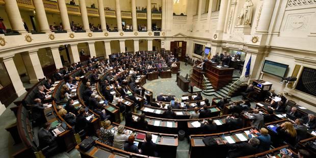 La Chambre approuve le projet de loi sur la déclaration des primo-arrivants - La Libre
