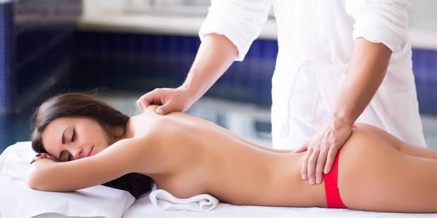 massage sexy francais vidéo massage tantrique