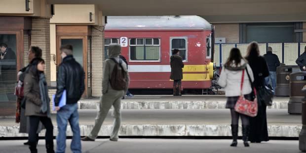 Retards de la SNCB ce mardi matin: pourquoi ça met autant de temps à se résorber? - La Libre