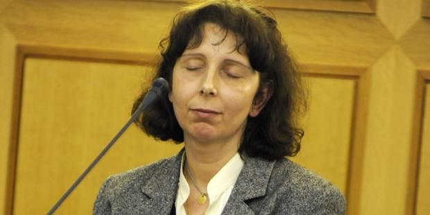 """Geneviève Lhermitte n'aura pas droit à un nouveau procès: """"C'est la fin, je suis très déçu"""" réagit son avocat - La Libre"""