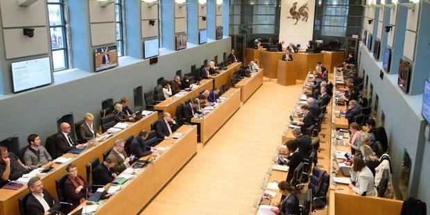 TIPP: L'implication du parlement de Wallonie primée par les assemblées régionales de l'UE - La Libre
