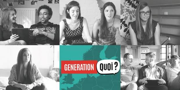 """""""Génération Quoi?"""" : voilà ce qui sera révélé ce soir sur La Deux - La Libre"""