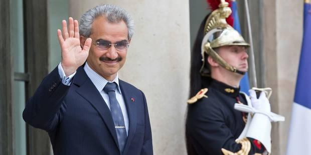 Un prince saoudien demande que les femmes puissent conduire en Arabie - La Libre