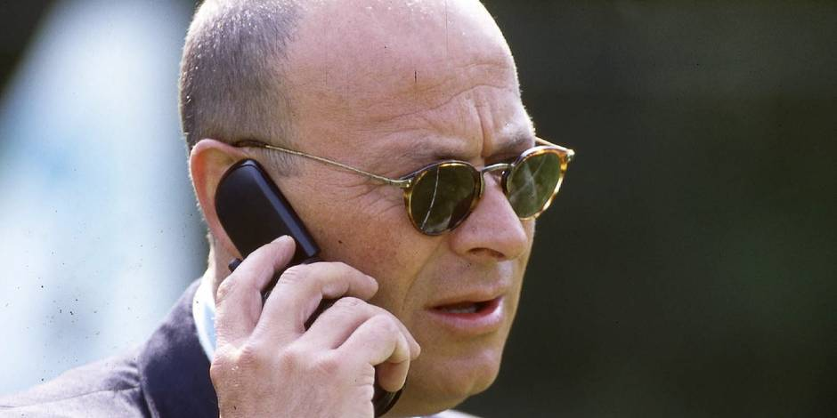 Combien Luciano D'Onofrio s'est-il mis dans les poches grâce à des sociétés offshore?