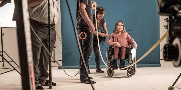 Cinq cents dossiers en 2016 pour discriminations liées au handicap - La Libre