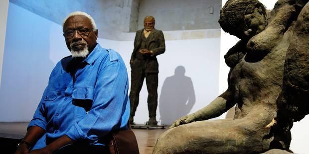 Décès du monumental Ousmane Sow - La Libre