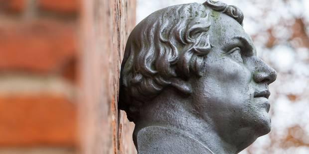 L'Eglise protestante unie demande pardon à la communauté juive pour l'antisémitisme de Martin Luther - La Libre