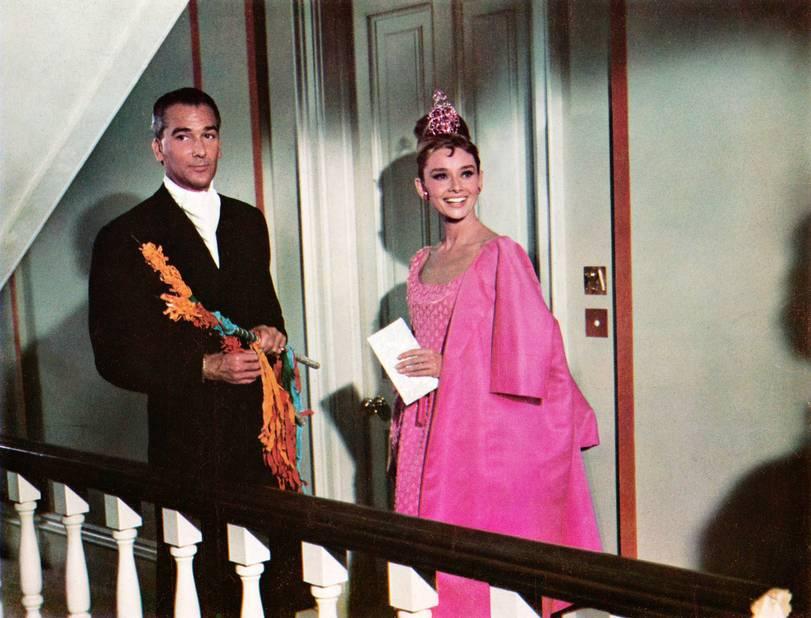 Mort de Hubert de Givenchy, légende de la haute couture